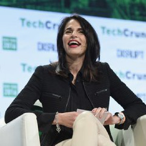 Connie Loizos, TechCrunch