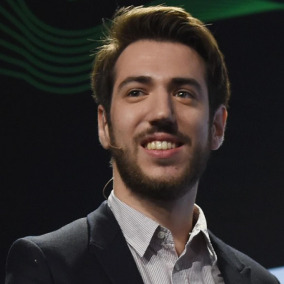 Romain Dillet, TechCrunch