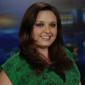 Amber Stegall, KCBD NewsChannel11