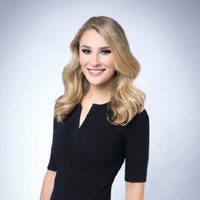 Megan Hickey, CBS Chicago