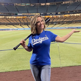 Brandi Hitt, ABC7 Eyewitness News