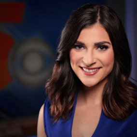 Julianna Clipson, 5NEWSONLINE