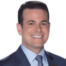 Josh Haskell, ABC7 Eyewitness News
