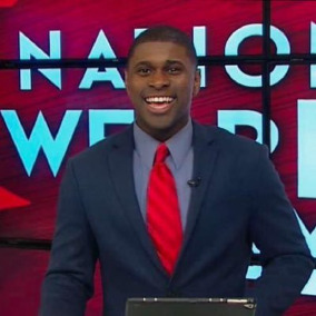 Javonti Thomas, KSLA News 12