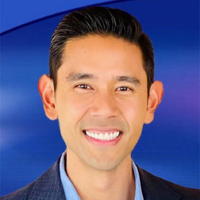 Chris Jose, WSB-TV