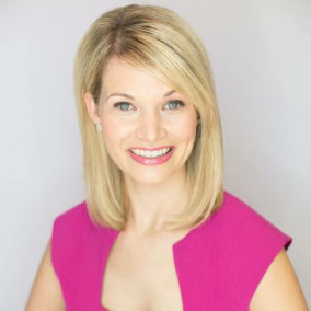 Ashley Blackstone, ABC News 4