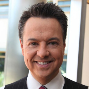 George Pennacchio, ABC7 Eyewitness News