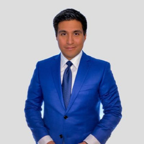 George Solis, Action News on 6abc