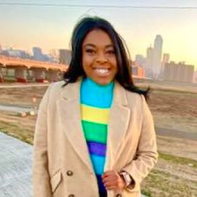 Bria Bell, WIS News 10
