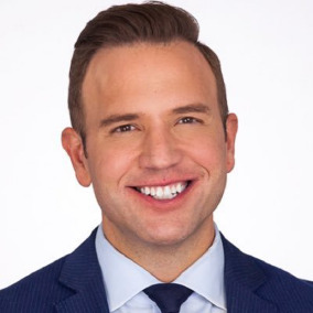 Ben Thompson, NBC Charlotte