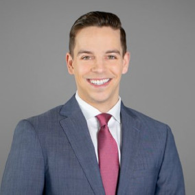 Drew Reeves, #kxly 4 News