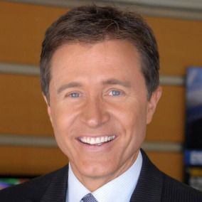 Rob Hayes, ABC7 Eyewitness News