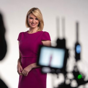 Maggie Kent, Action News on 6abc