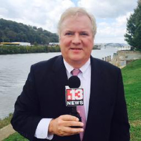 Mark Curtis, WVNS 59News