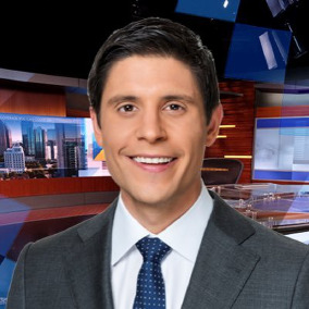 Michael Seiden, WSB-TV