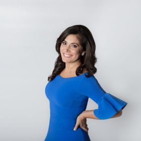 Alicia Vitarelli, Action News on 6abc