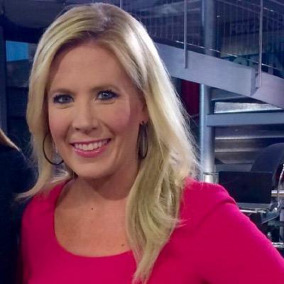 Heather Hegedus, Boston 25 News