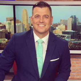 Adam Clements, Local 12/WKRC-TV